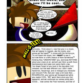 SILENT HILL rant comic by SynDuo