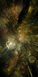 Worlds Collide by skr33ch