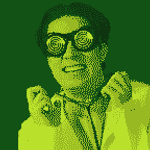 Doctor Insano Gameboy-Style Pixel Art by crookedcartridge