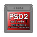 PSO2 Video Icon Template by crookedcartridge