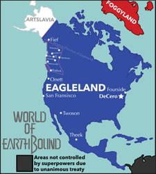 Map of Eagleland by Zheyno