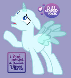 Don't Leave Me! [Base #41]