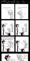 Random Yu-Gi-Oh Idiocy