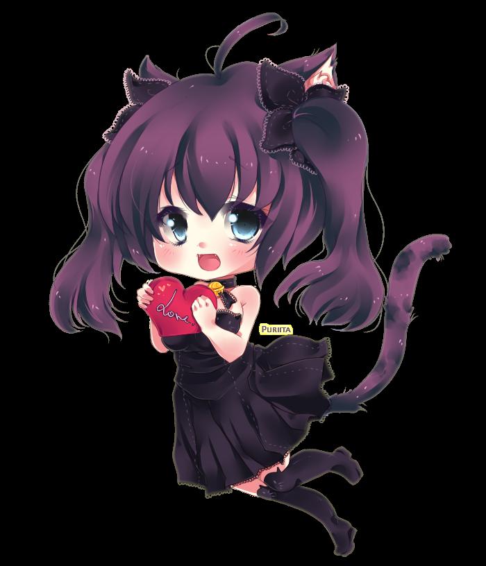 Hanako by Puriita