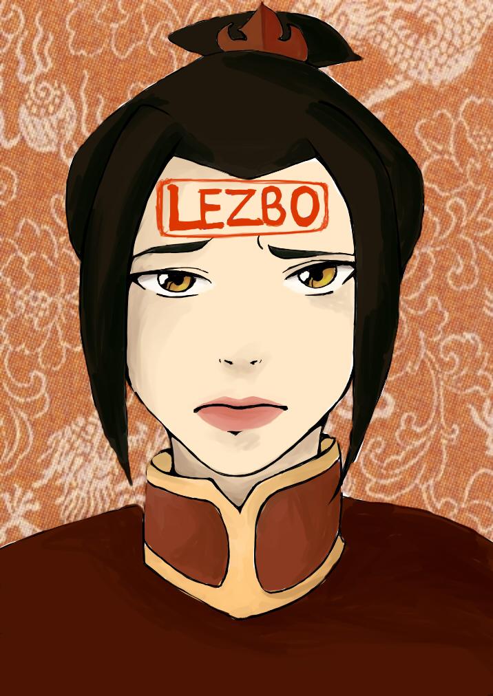 lezbo