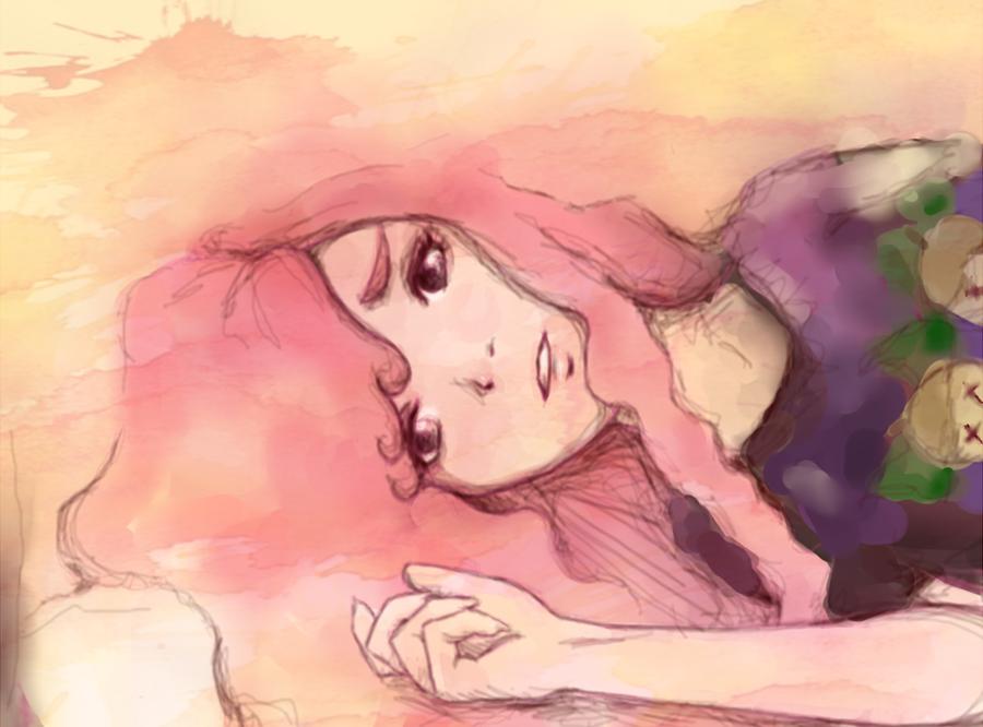 Harley Quinn - Cut by NoTickleElmo on DeviantArt