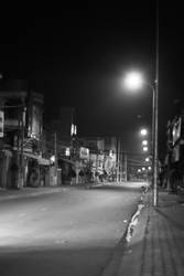 street in vietnam by transteven