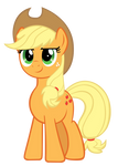 Applejack: Faithful and Strong