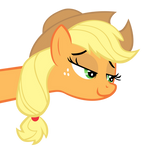 Applejack: Oh Really Now