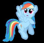 Rainbow Dash: Like I'm Gonna Thank Her