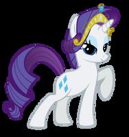 Rarity: The Pony Everypony Should Meet by Takua770