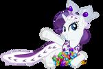 Rarity: Princess Platinum
