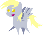 Derpy Hooves Figure