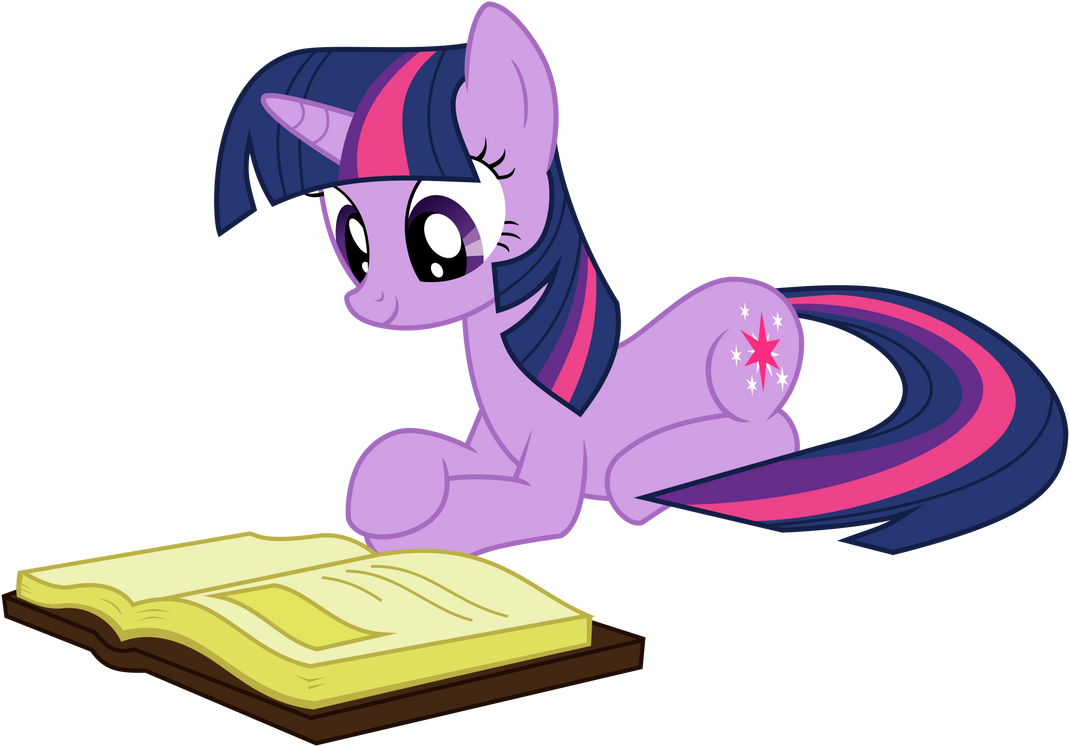 Twilight reading