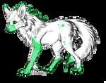 Liquid Canine Adoptable-(CLOSED)