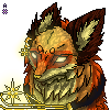 Icon Commission 3 for troll--zaya by Amabyllis