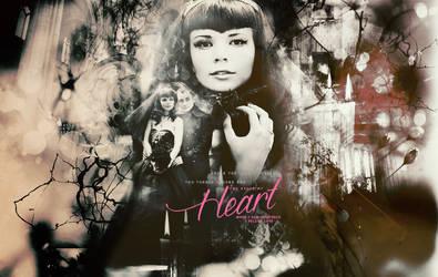 Stole My Heart - 1806 by AnthonyGimenez