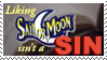 Sailor Moon Sin Stamp by vbabe1