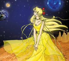 Princess Venus by vbabe1