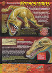 WNWC Nothosaurus