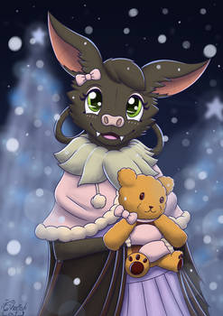 A Cuddly Gift