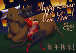 Year of the Ox
