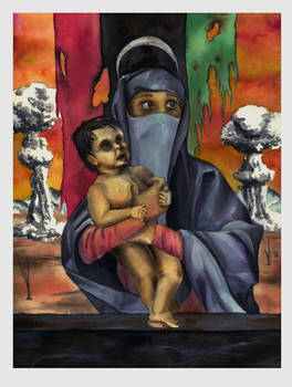Our Lady of Libya
