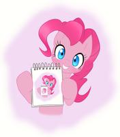 Pinkception by HowlsInTheDistance