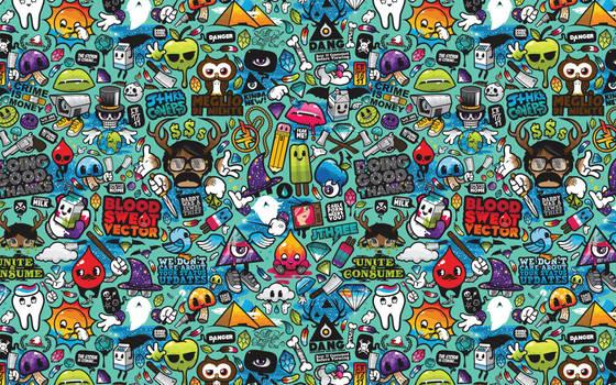 Wallpaper  300