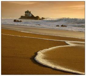 Island by JoseMelim