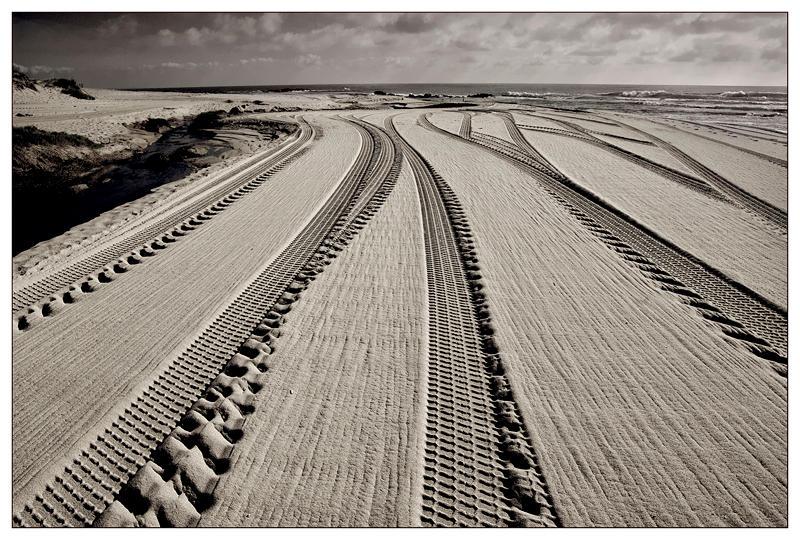 Race on the Sand? by JoseMelim