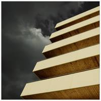Geometry and Light by JoseMelim