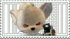 Bernardesign777 ID Stamp by Bernardesign777