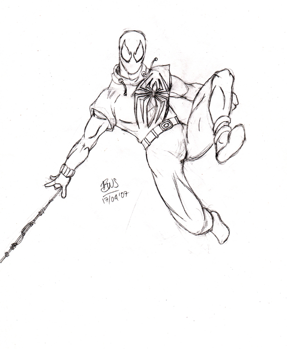 scarlet spider 121 pages - photo #16