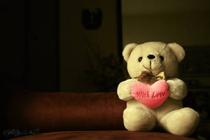 With Love by ditya