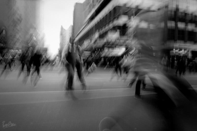 ..Pedestrian.. by ditya