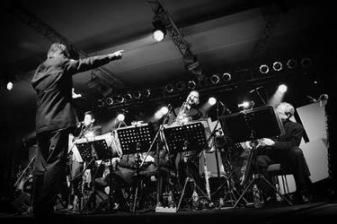 JavaJazz 2012 - Jazzchestra by ditya
