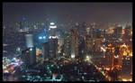 Night Over Jakarta 3
