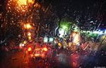 Tears And Rain....