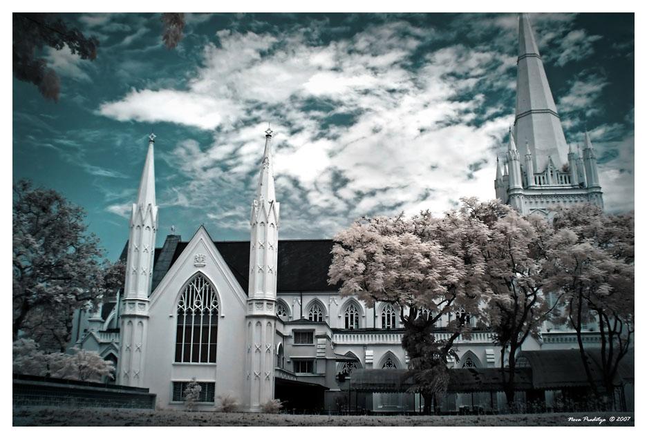 St. Andrew.. by ditya