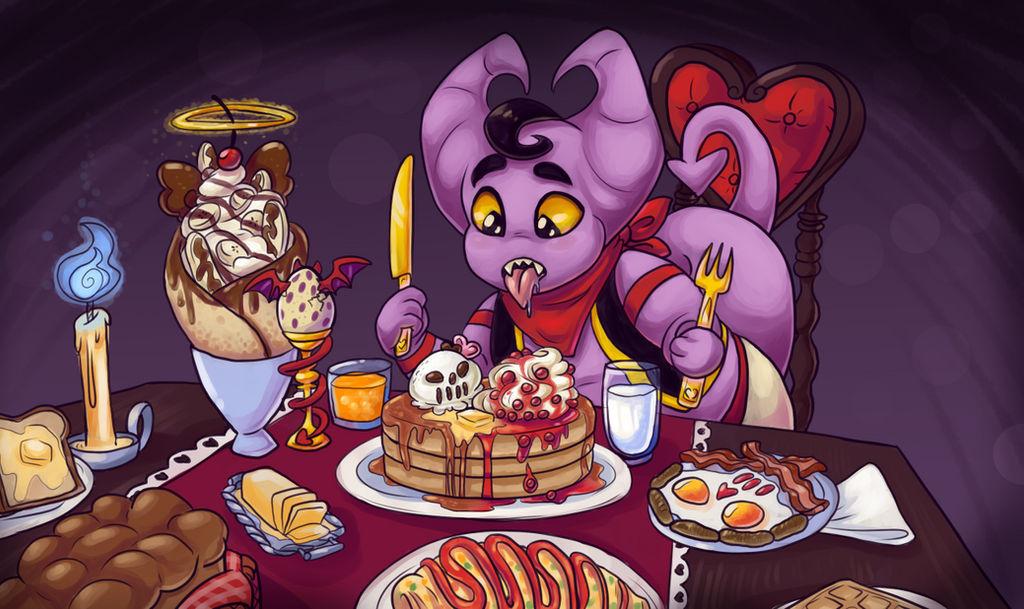 Death By Breakfast