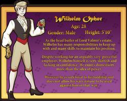Wilhelm Opher