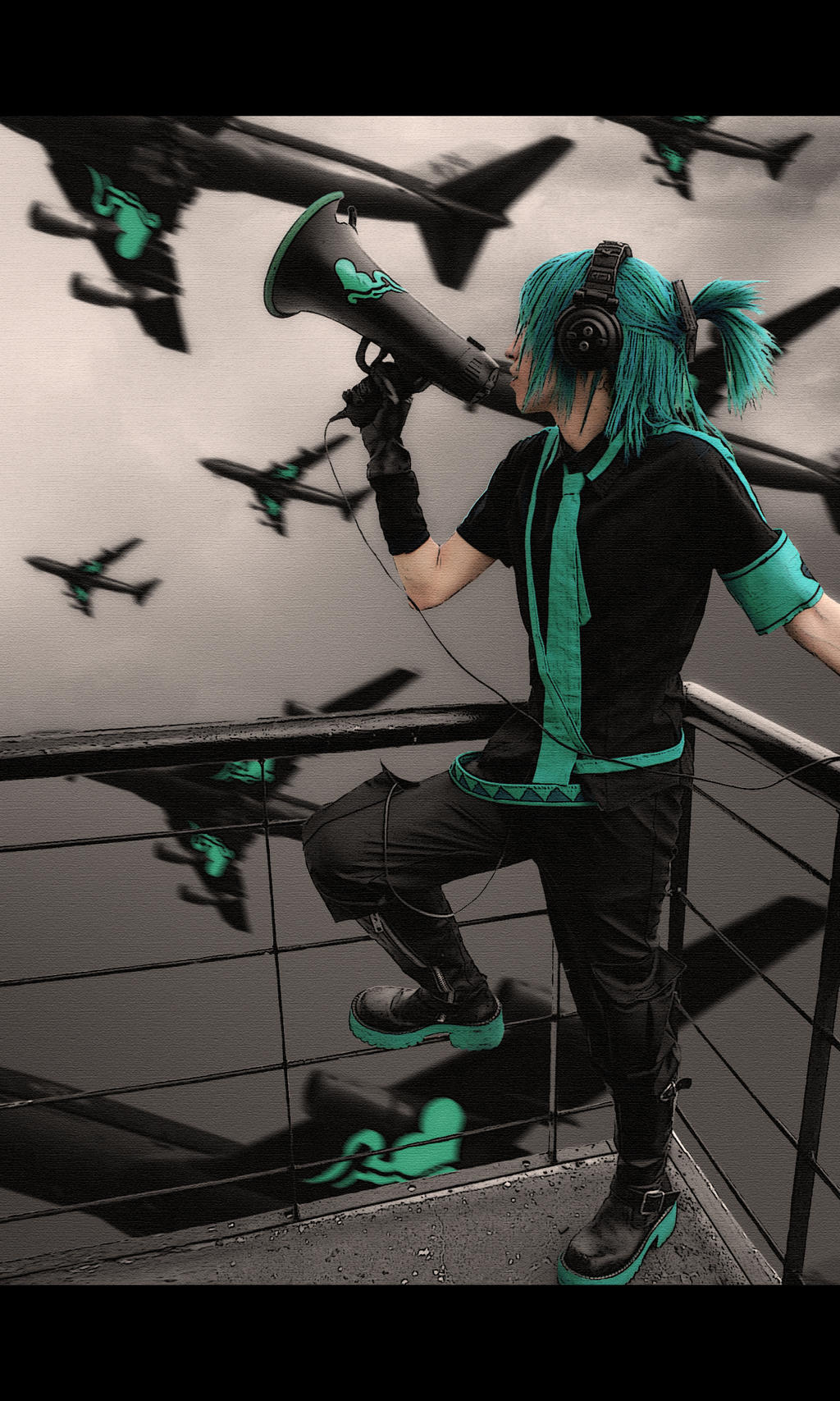 Mikuo Eager Love Revenge 01 by Uchiha-Joey