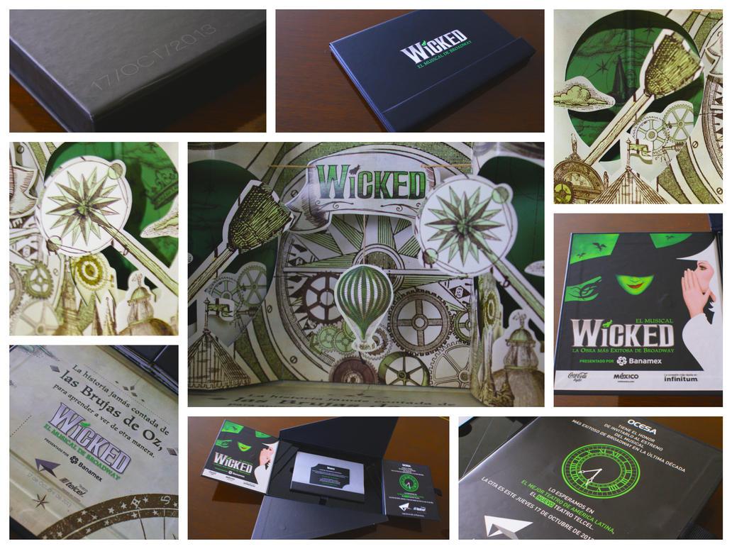 Wicked Invitation by Uchiha-Joey