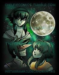 3 Ion Moon by Elf-chuchu