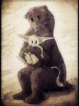 :JerBear: Care Bear.