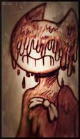 Drippy boi.