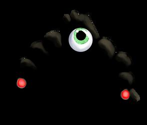 Dethl-- Zelda Collab by Astralstonekeeper