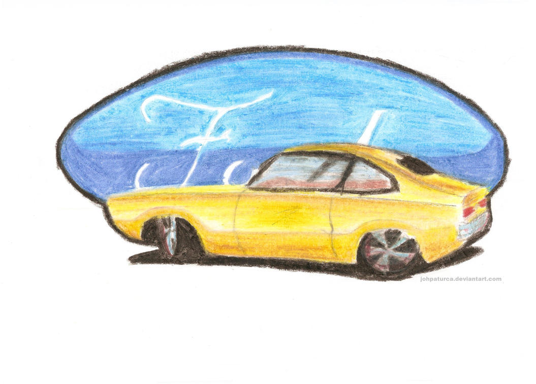 Ford Maverick by PTK by