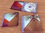 Prosper artist cd cover